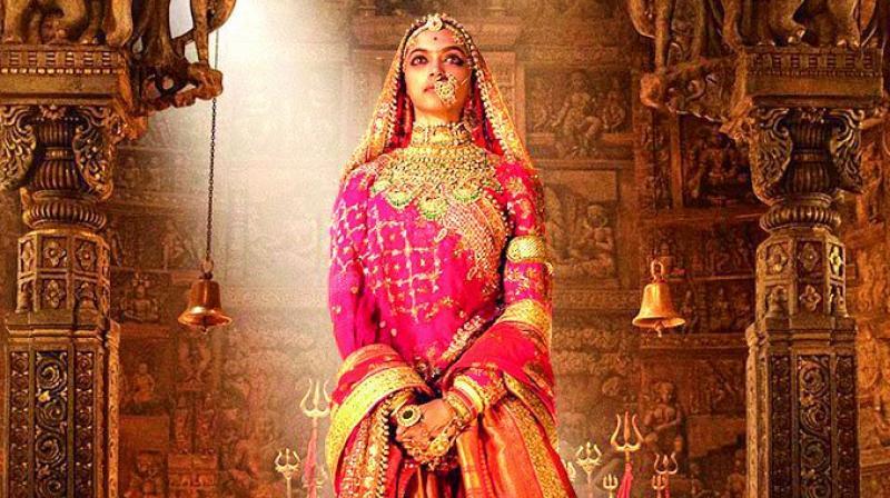 Padmavati: Meerut man offers Rs 5 cr bounty for beheading Deepika, Bhansali