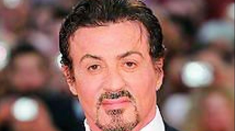 Sylvester Stallone denies 'ridiculous' claims