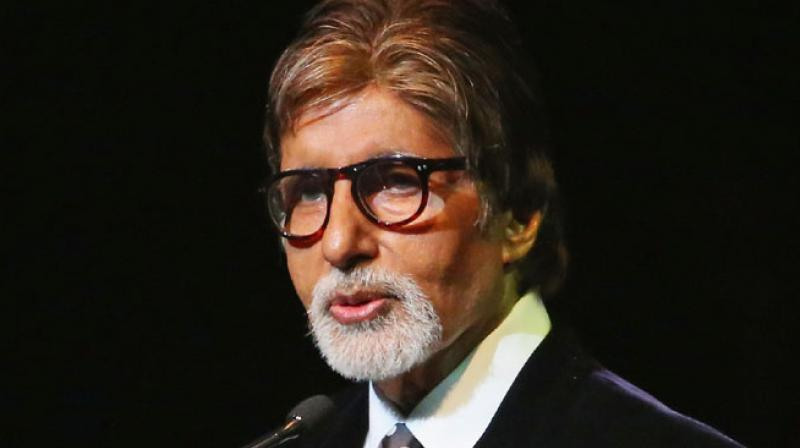 Amitabh Bachchan - KBC is emotional and inspiring Due to Contestants