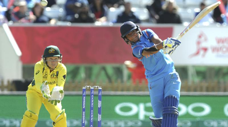BCCI to Reward Indian Women's Cricket Team With Rs 50 Lakh