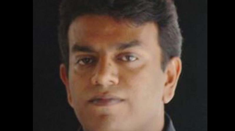 Vigilance' clean chit for VS' son
