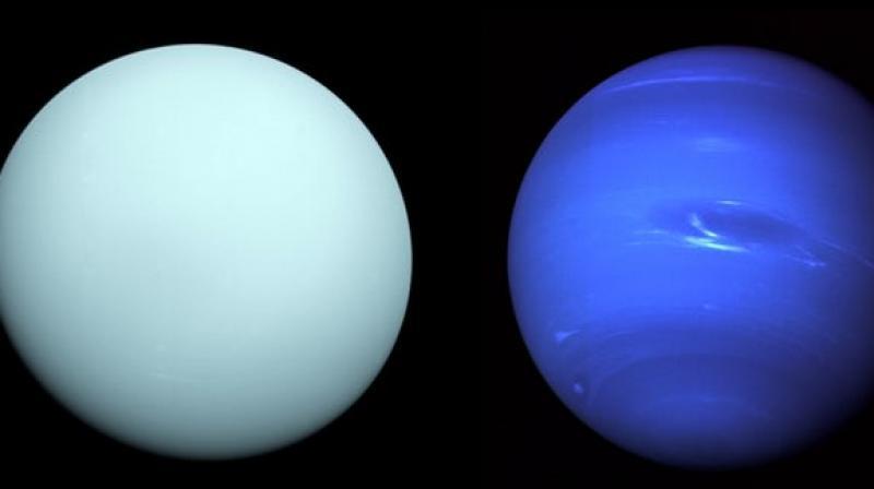 neptune like ice giant - photo #11