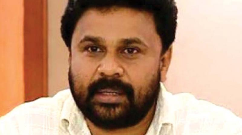 Young actress, who is Dileep's friend, under police scanner