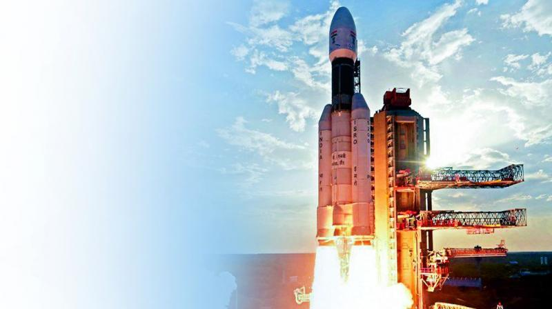 GSLV MkIII launch catapults ISRO into the heavy-payload market