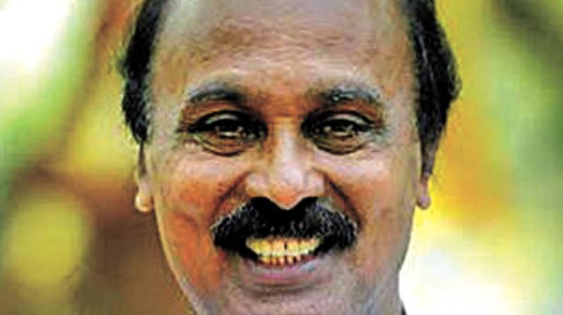 'Govt using Solar report to buy peace with UDF'