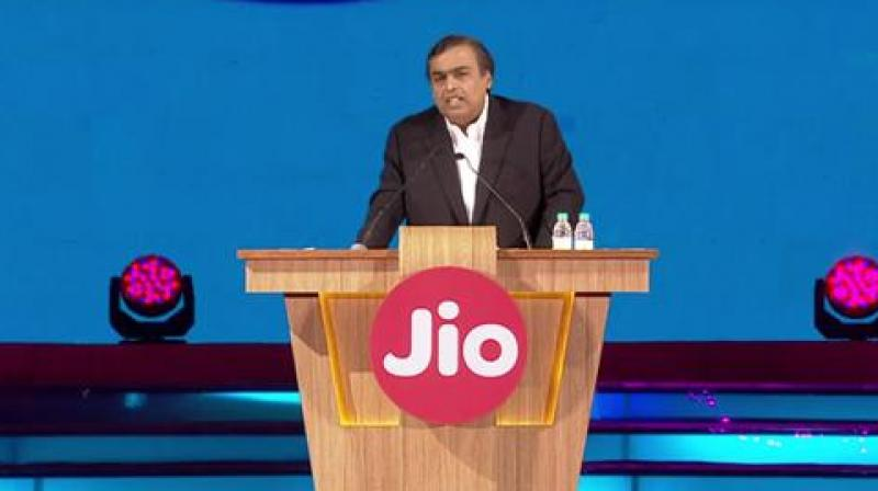 Reliance Jio Effect? Bharti Airtel Set To Acquire Telenor India