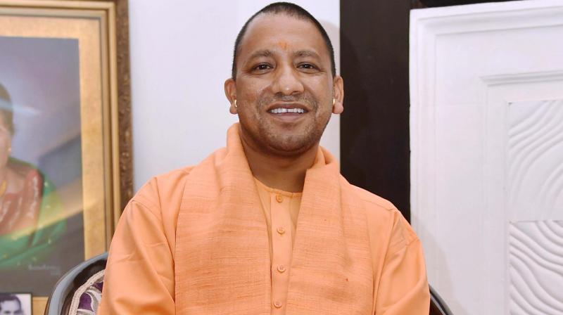Seek no favours from Yogi: PM Narendra Modi