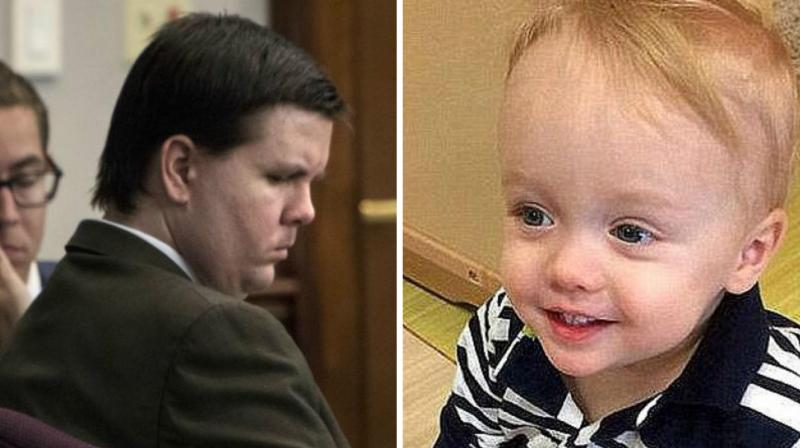 Georgia father found guilty for leaving infant in hot car