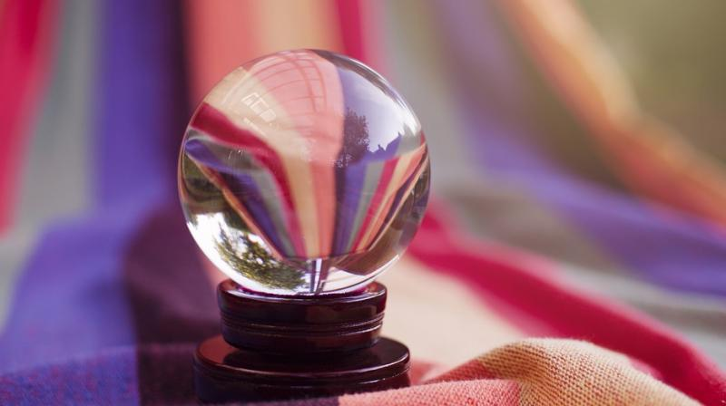 The psychic was paid $3.5 million by an elderly Massachusetts woman in exchange for claiming to cleanse her of demons. (Photo: Pixabay)