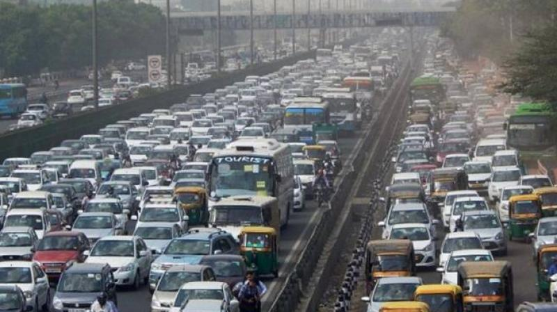 No toll tax on DND flyway now, rules Allahabad HC