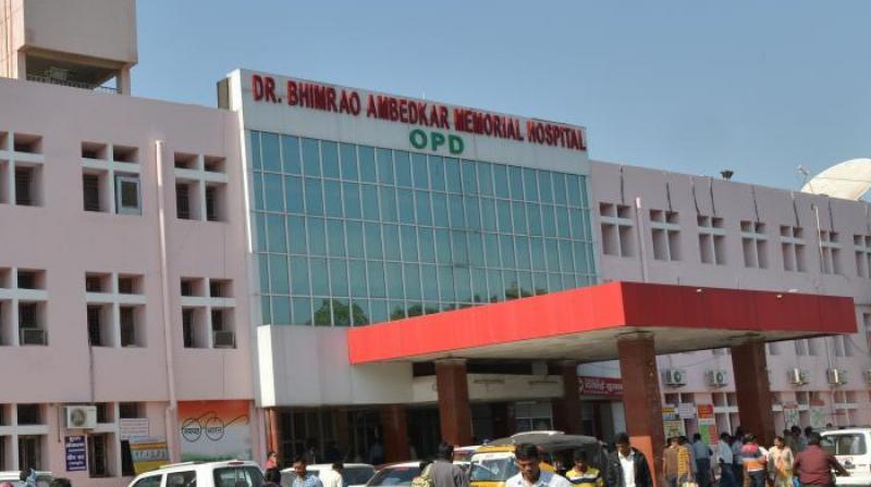 Babies Die Allegedly Of Low Oxygen In Raipur Hospital, Drunk Staff Held