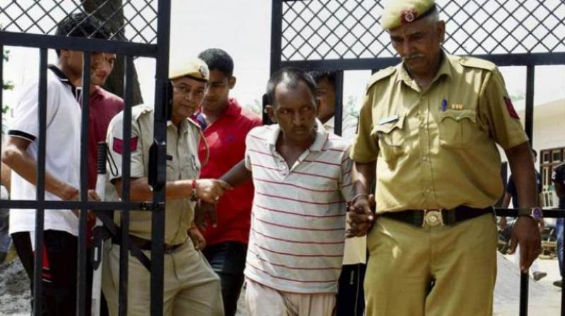 Pradyuman murder case: Ashok Kumar's bail plea adjourned till 20 Nov