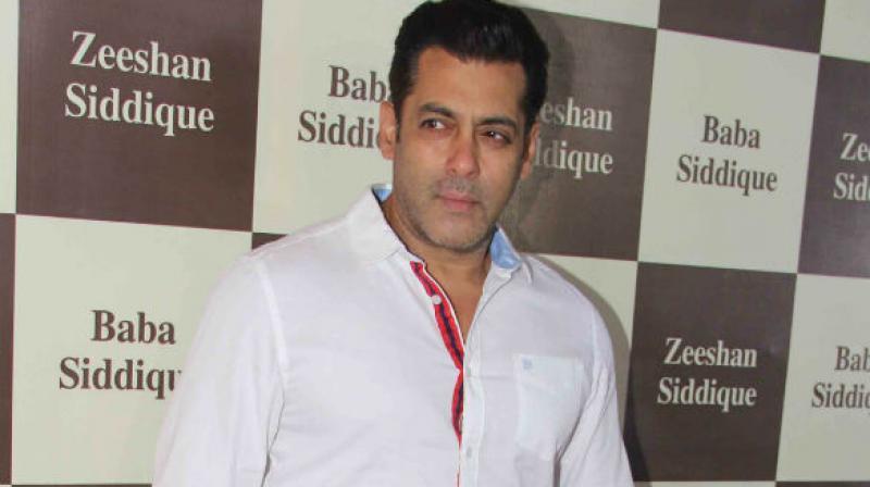 Tubelight: Salman Khan's film crosses Rs 200 crore mark worldwide
