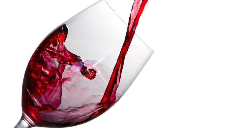 Red wine can reduce women's risk of diabetes by 27%, new study finds, (Photo: Pixabay)