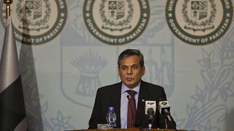 India non-committal about meeting with Pakistan on hydel projects