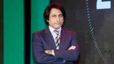 Ramiz Raja was at the receiving end of Twitter trolls after he expressed his disappointment of no TV channels showing Roger Federer versus Rafael Nadal Australian Open final. (Photo: Pakistan Cricket Board)