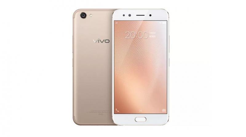 Vivo unveils X9s, X9s Plus with dual selfie cameras
