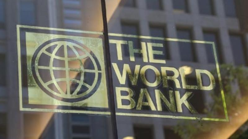 World Bank gives $450 mn aid to Pakistan