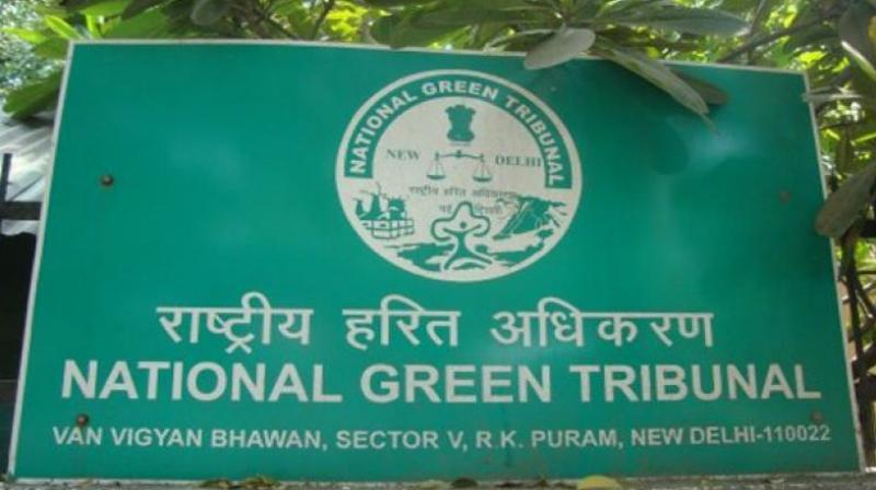 NGT asks Telangana government to set up medical committee
