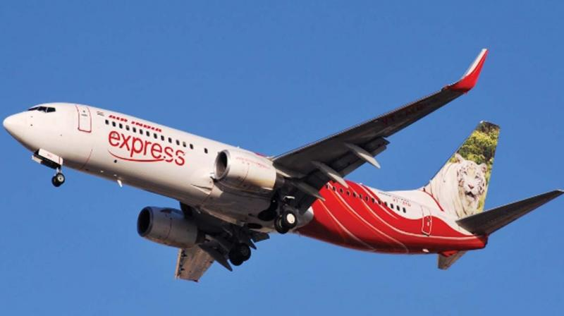 Kerala air hostess alleges sexual abuse by Air India Express pilot