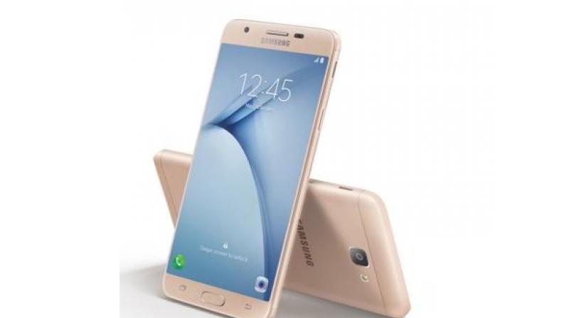 Samsung announces 'Galaxy On Nxt' smartphone at Rs 18,490