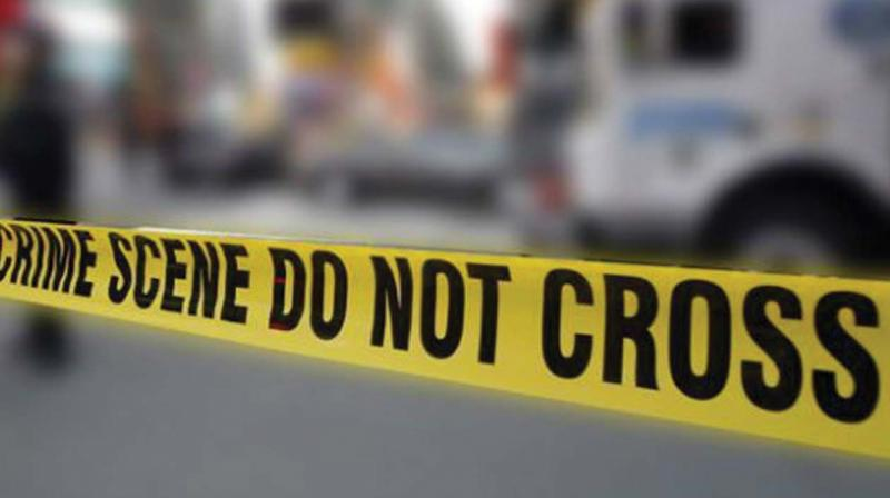 Robbery cases have increased from 725 in 2012 to 903 last year.