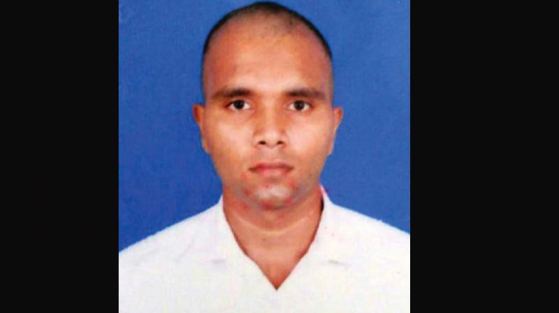 26-yr-old Naval cadet from Kerala dies of cardiac arrest