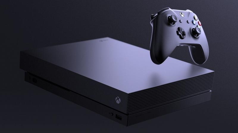 Microsoft has unveiled its latest gaming console – the Xbox One X and gamers from all around the world are drooling over it. The new console promises to be 40 percent more powerful than the previous Xbox One S and can effortlessly do 4K rendering at 60fps. The latest one also gets backward compatibility for old Xbox titles, promising to make them smoother and load faster. The One X costs $499, roughly Rs 32,000, which seems like a bargain considering the specifications and the large number of drool worthy games on offer. So, what's so special about this one?