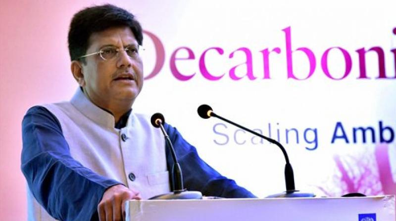 Off-grid supply of power to villages: Goyal