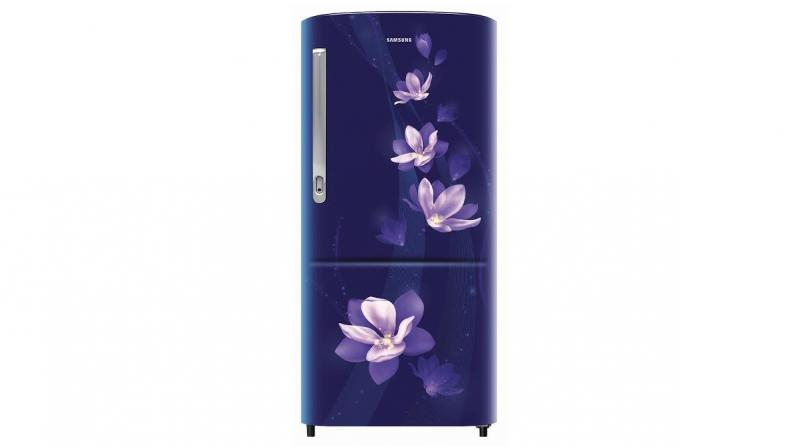 The new refrigerator and air conditioner range with advanced technologies enables faster cooling, power conservation, durability and great design.