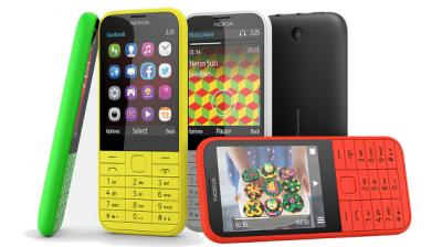Ahead of the new generation of Nokia feature phones we take a look at some of the famous phones they launched.