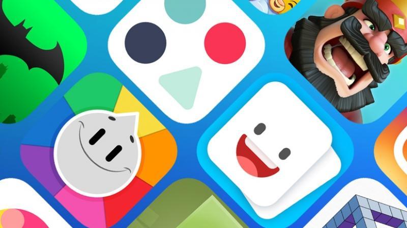 Apple in massive iPhone app crackdown