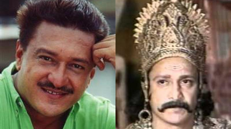 Mukesh Rawal Actor found Dead on Railway Track