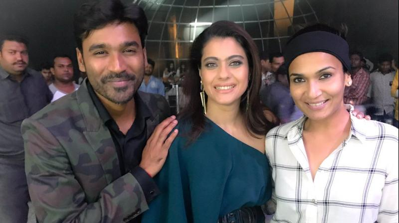Soundarya Rajinikanth told her brother-in-law, Dhanush sir you rock: Why?