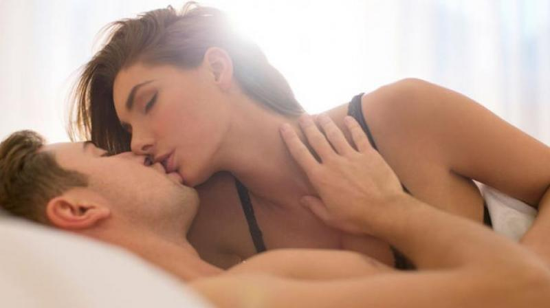 The answer How long should you have sex not