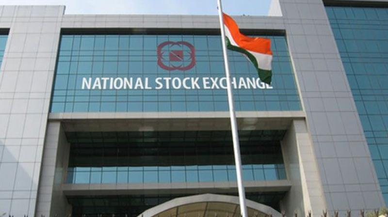 FinMin seeks report on NSE's technical glitch
