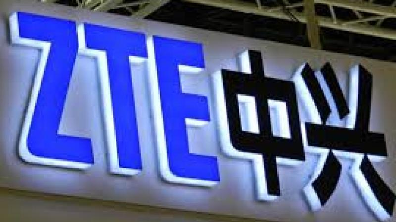 ZTE has not shared any other details of the handset yet, but there are a few to be understood based on ZTE's claims.