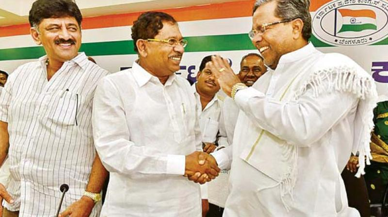 Congress to decide on KPCC president by month end