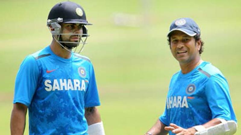 1st ODI: Kohli starts picture-perfect, leads India to triumph