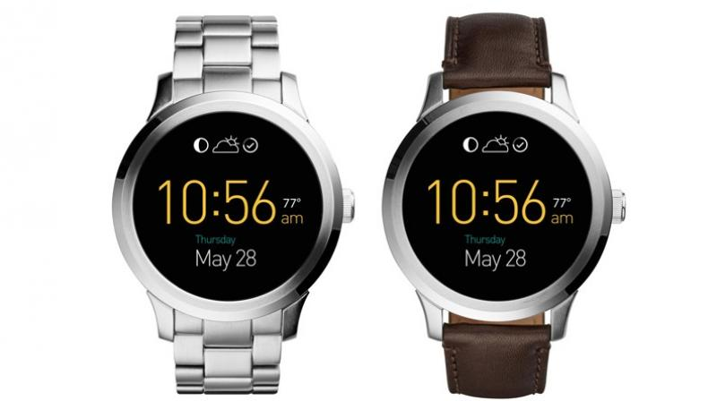 Google to unveil two new flagship smartwatches in 2017