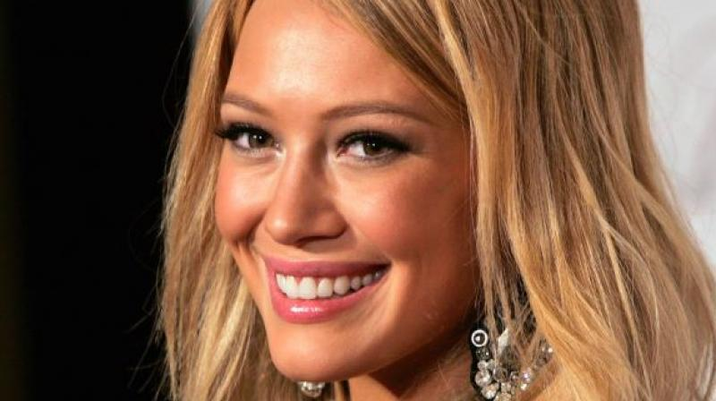 Hilary Duff shares powerful body-positive post to Instagram