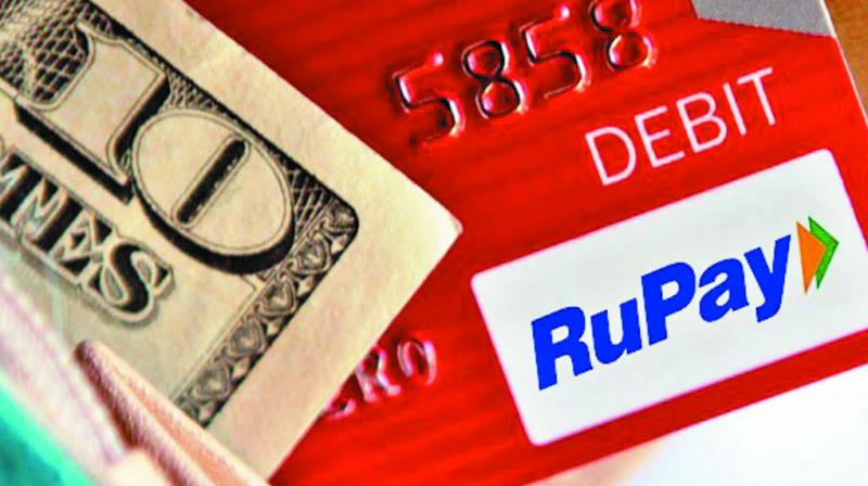 Banks give cold shoulder to Rupay, an affordable Indian alternative to Visa and MasterCard.