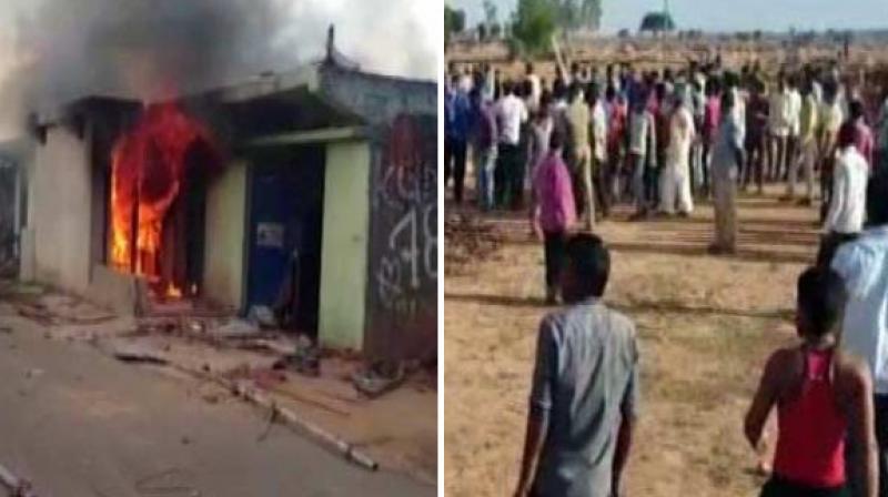 Mob kills man in Jharkhand