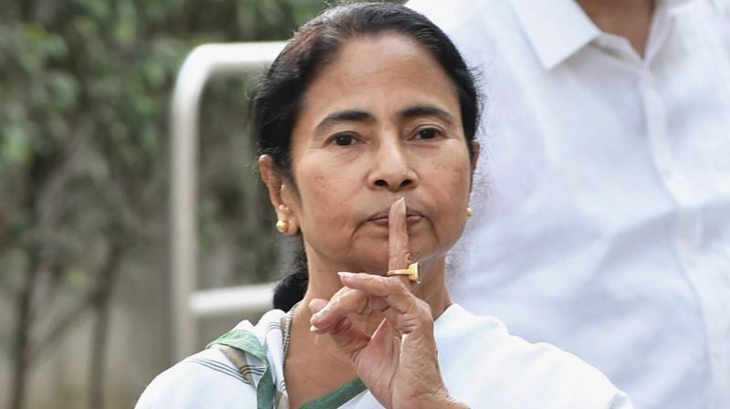 Centre should not interfere in state matters: Mamata decries ban on cattle sale