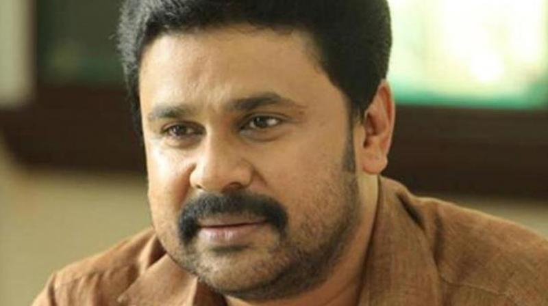 Dileep's bail plea targets Manju Warrier, Sreekumar Menon and Liberty Basheer?
