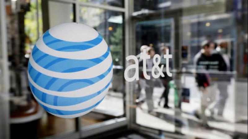 The FCC Is Putting A Damper On AT&T's Wireless/DirectTV Now Plans