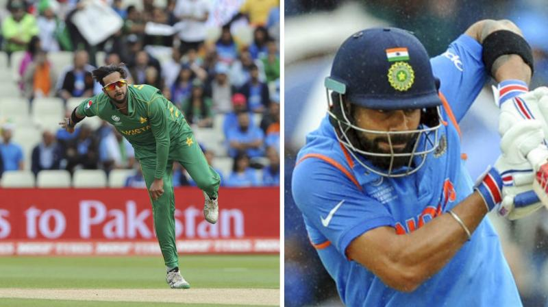 ICC rankings: Imad Wasim becomes top T20I bowler
