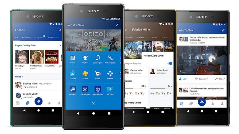 Sony's flagship Xperia XZ Premium boots a 4K display, yet there is no support from Sony to take advantage of its full potential for VR gaming.