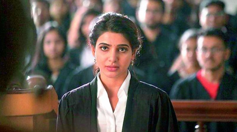 Image result for samantha lawyer movie