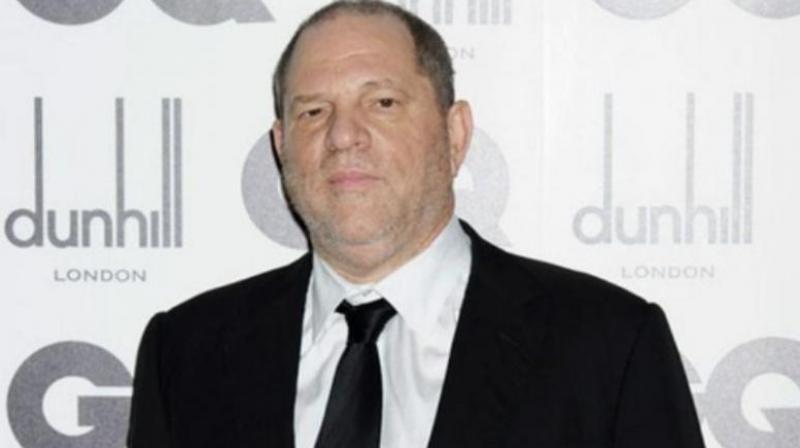 Oscars Academy Meets to Discuss Disgraced Award Winner Harvey Weinstein's Future
